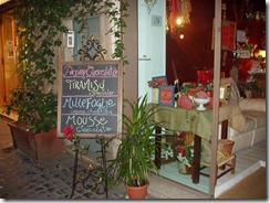 Rom har otroligt många bra och mysiga restauranger
