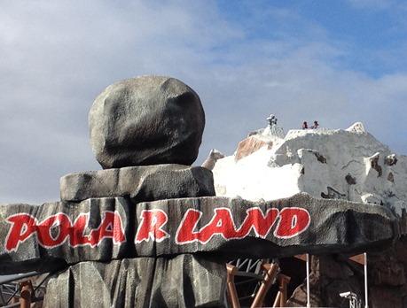 Polarland i LEGOLAND