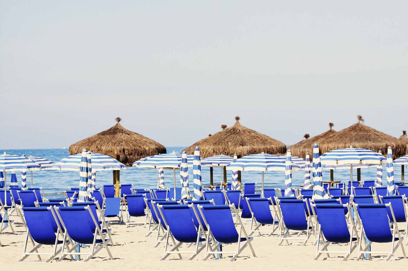 Italien strand