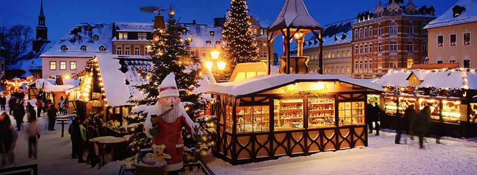 Sembo tipser om julemarkeder i Tyskland