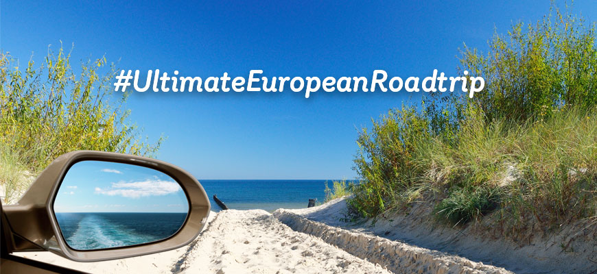 Ultimate European Roadtrip